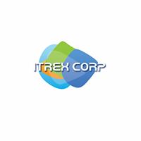 ITREX CORP PVT LTD - Logo Design company logo