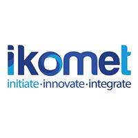 iKomet Technology Solutions Pvt. Ltd. - - Web Development company logo
