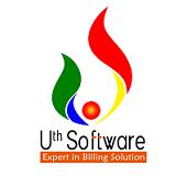 Uth Business Solutions Pvt. Ltd. - Mobile App company logo