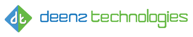 Deenz Technologies Pvt Ltd.- - Web Development company logo