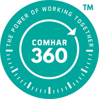 Comhar360 Software Services - Consulting company logo