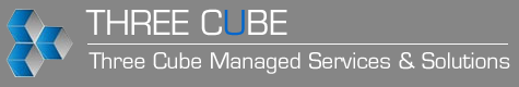 Three Cube IT Lab Private Limited.- - Consulting company logo