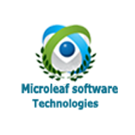 Microleaf software technologies private limited - Content Management System company logo