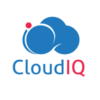 CloudIQ Solutions Pvt Ltd - Machine Learning company logo