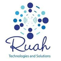 Ruah Tech Solutions - Virtual Reality company logo