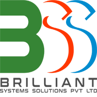 Brilliant Systems Solutions Pvt Ltd - Web Development company logo
