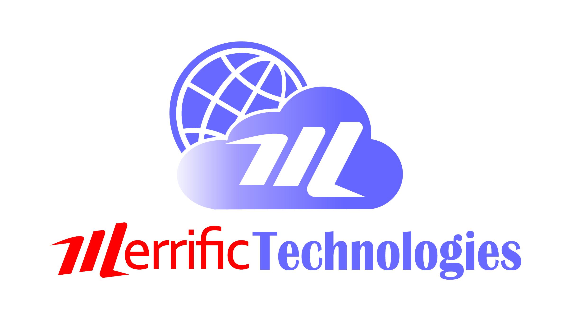 Merrific Technologies pvt ltd - Programming company logo