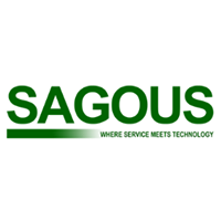 SAGOUS Software and Services Private Limited - Data Management company logo