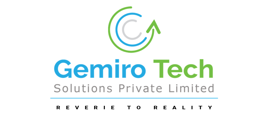 Gemiro Tech Solutions Pvt Ltd - Framework company logo