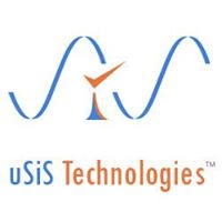 uSiS Technologies Private Limited - Web Development company logo