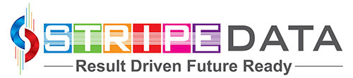 Stripedata - Machine Learning company logo