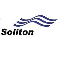 Soliton Technologies Pvt Ltd - Machine Learning company logo