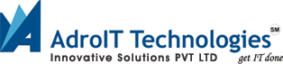 AdroIT Technologies - Software Solutions company logo