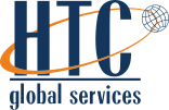 HTC Global Services (India) Private Ltd - Blockchain company logo