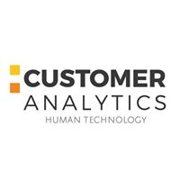 Customer Analytics India Pvt Ltd - Machine Learning company logo