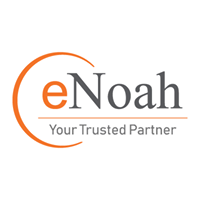 eNoah iSolutions Inc - Consulting company logo