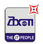 Axon Infosoft India Pvt Ltd - Web Development company logo