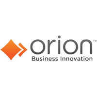 Orion India Systems Pvt. Ltd. - Blockchain company logo