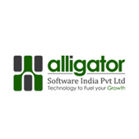 Alligator Software India Pvt Ltd - Software Solutions company logo