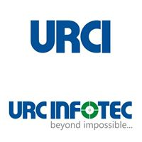 URC Infotec Private Limited - Web Development company logo