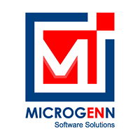 Microgenn Software Solutions - Automation company logo