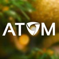 ATOM Systems Private Limited - Testing company logo