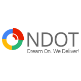 NDOT Technologies - Artificial Intelligence company logo
