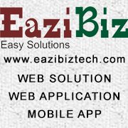 Eazibiz Technologies Private Limited - Data Management company logo