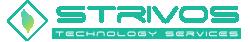 Strivos Technology Services - Logo Design company logo