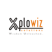 Xplowiz Solutions (India) Private Limited - Software Solutions company logo