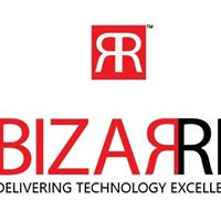 BIZARRE Software Solutions Private Limited - Web Development company logo