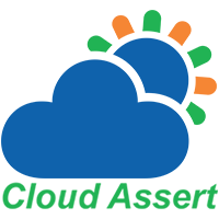CLOUD ASSERT - Automation company logo