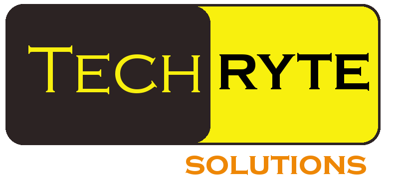 Techryte Solutions Pvt Ltd - Business Intelligence company logo