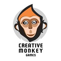 Creative Monkey Games and Technologies (P) Ltd. - Virtual Reality company logo