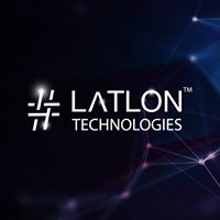 Latlon Technologies - Outsourcing company logo
