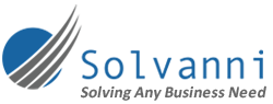 Solvanni Corp - Data Management company logo
