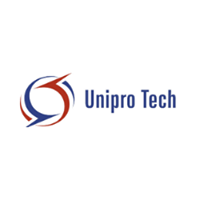 Unipro Tech Solutions Pvt Ltd - Automation company logo