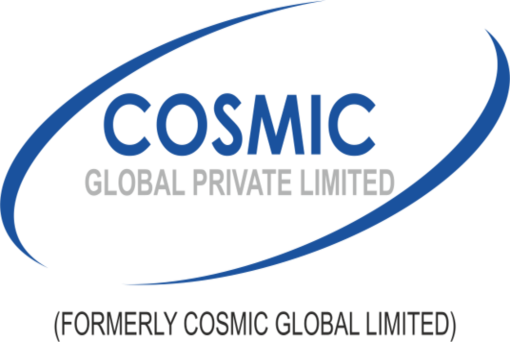 Cosmic Global Limited - Outsourcing company logo