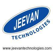 Jeevan Technologies - Consulting company logo