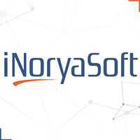 iNoryaSoft Pvt Ltd - Analytics company logo