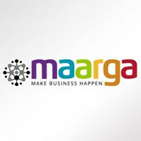 Maarga Systems - Robotic Process Automation company logo
