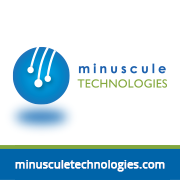 Minuscule Technologies Pvt. Ltd. - Business Intelligence company logo