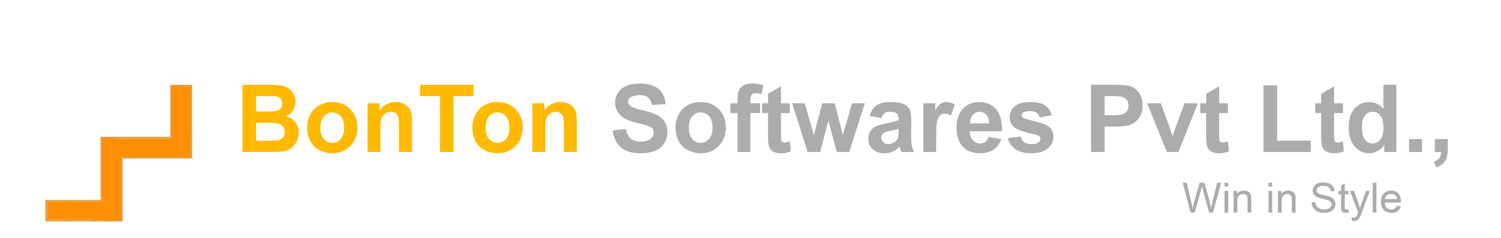 Bon Ton Softwares Pvt. Ltd.- - Software Solutions company logo
