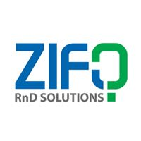 Zifo RnD Solutions - Data Management company logo