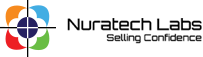 Nuratech Labs - Analytics company logo
