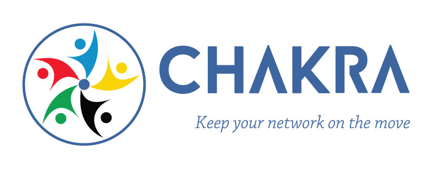 Chakra Network Solutions Pvt. Ltd. - Analytics company logo