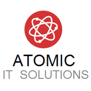 Atomic IT Solutions Private Limited - Consulting company logo