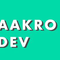 Aakro Development Pvt Ltd - Digital Marketing company logo