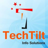 TechTilt Info Solutions Pvt. Ltd. - Blockchain company logo