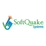 SoftQuake Systems Pvt. Ltd. - Blockchain company logo